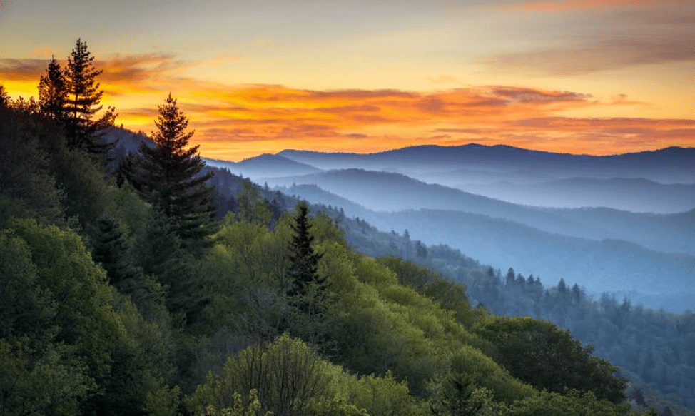 5 Beautiful Locations to Experience the Smoky Mountains