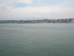Lac Lehman or Lake Geneva