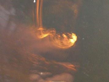 Bonfire - Horizontal Aspect