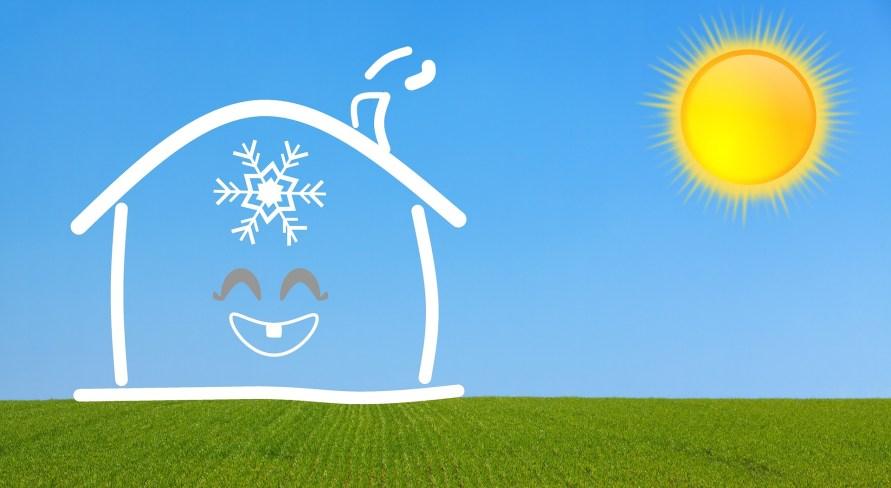 Maintenance préventive de climatiseur