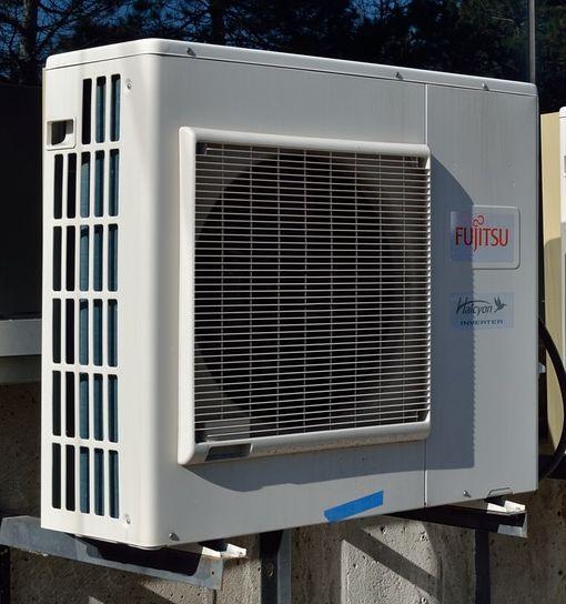 Vente et installation de climatiseurs