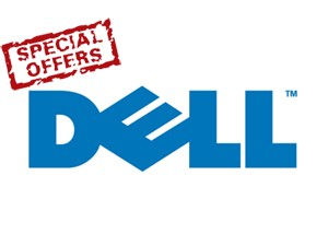 Dell Specials at Netgear