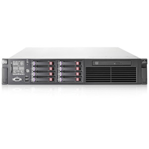 494329-B21 HP ProLiant DL380 G6 Barebone System at Genisys