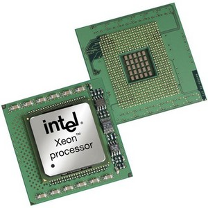 500094-L21 HP Xeon DP Quad-core X5570 2.93GHz - Processor Upgrade at Genisys