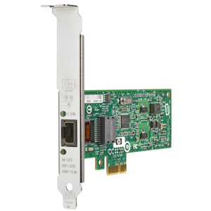 503746-B21 HP NC112T Gigabit Ethernet Server Adapter at Genisys