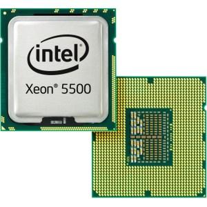 578388-L21 HP Xeon DP Quad-core L5530 2.4GHz - Processor Upgrade at Genisys