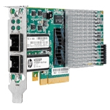 593717-B21 HP NC523SFP Fiber Optic Card at Genisys