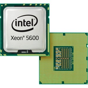 633781-L21 HP Xeon DP Hexa-core X5675 3.06GHz FIO Processor Upgrade at Genisys