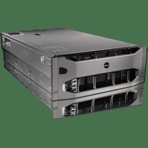 Dell PowerEdge r910  Server Genisys Genisyscorp