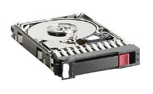 hp am244a 300GB Hard Disk at Genisys genisyscorp