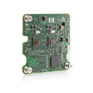 hp 447883-B21  NC364m Quad Port BL-c Adapter at Genisys ( genisyscorp.com )