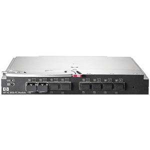 466482-B21 Virtual Connect 24-port Fibre Channel Module at Genisys