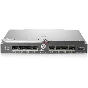 hp 657787-B21 Cisco Nexus B22 Fabric Extender at Genisys