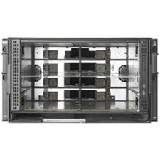 hp AH257B BladeSystem c3000 Rackmount Enclosure at Genisys