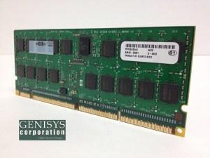 AB454A HP 4GB DDR2 SDRAM Memory Module at Genisys