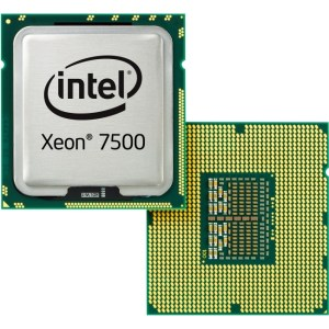 HP 603610-L21 Intel Xeon MP Hexa-core E7530 1.86GHz Processor at Genisys
