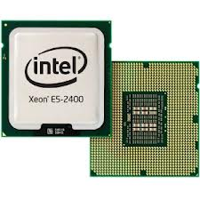 HP 667373-L21 Intel  Xeon E5-2450  2.10 GHz Processor at Genisys