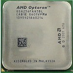 HP 686869-B21 AMD Opteron Quad-core 6204 3.3GHz Processor at Genisys