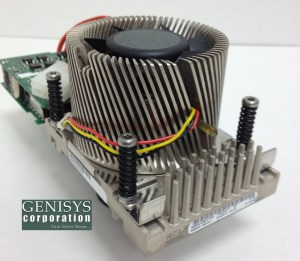 AB534A  HP 800MHz PA8900 Dual Core for HP rp3410/rp3440 at Genisys