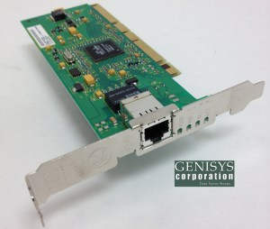 HP A7061A Gigabit Ethernet 1000Base TX PCI LAN Adapter at Genisys