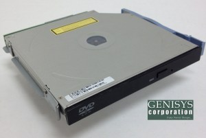 "HP A7163A 5.25"" IDE 4x DVD-ROM Drive at Genisys"