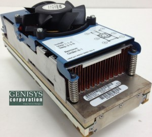 HP A9767AX Itanium2 Mx2 1.1GHz 4MB 400MHz Rx7620 at Genisys