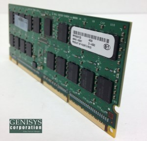 HP A9843A 8GB DDR2 SDRAM Memory Module at Genisys