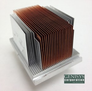 HP A9870A 2.4GHz PENTIUM 4 XEON PROCESSOR 512KB at Genisys