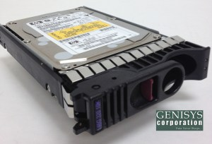 HP A9898A 146GB Serial Attached SCSI Internal Hard Drive at Genisys