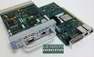 HP AB315A Core I/O Board Rx7640 Itanium RP 7440  at Genisys