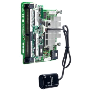 HP 655636-B21 Smart Array P721M 512 Controller at Genisys