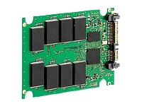 734360-B21 HP 80GB 6G SATA Value Endurance SFF 2.5-in SC Enterprise Boot Solid State Drive