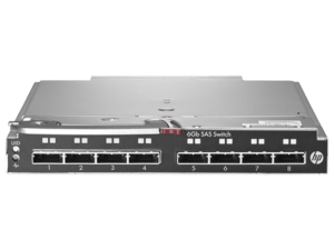 HP 4X FDR InfiniBand Managed Switch Module