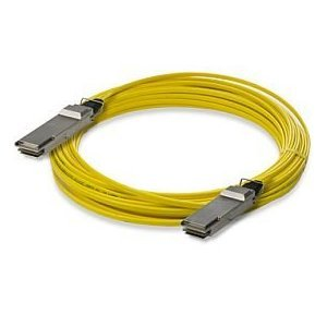 498386-B24 HP 5M 4X DDR/QDR Quad  Pluggable InfiniBand Optical Cable