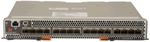 Brocade 8470 Switch Module at Genisys