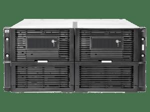 QQ695A HP D6000 Dual I/O Module Disk Enclosure