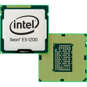 641915-L21 HP DL120 G7 Intel® Xeon® E3-1270  Genisys