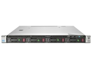 HP 675422 -001 HP ProLiant DL320e Gen8