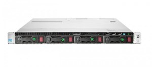 HP # 661189-B21 ProLiant DL360e Gen8 8 SFF  Server Genisys
