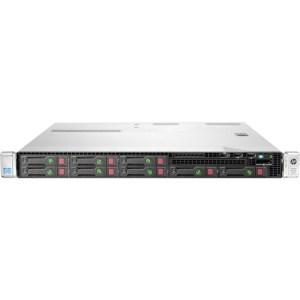 HP # 668813-001 ProLiant DL360e Gen8 Server Genisys