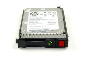 HP # 691854-B21 200GB Mainstream Endurance LFF Solid State Drive