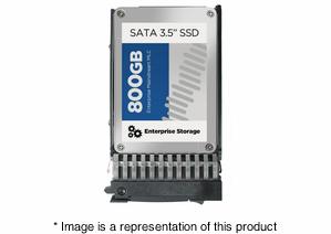 HP # 691860-B21 800GB 6G SATA Mainstream Endurance  3.5-in Solid State Drive