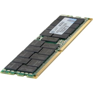 HP # 713977-B21 4GB (1x4GB) Dual Rank x8 Low Voltage Memory