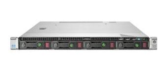 743490-001 HP ProLiant DL320e Gen8 v2  Server