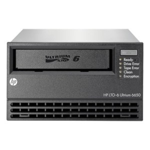 HP # EH963A StoreEver Internal Tape Drive