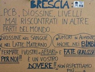 Brescia e PCB