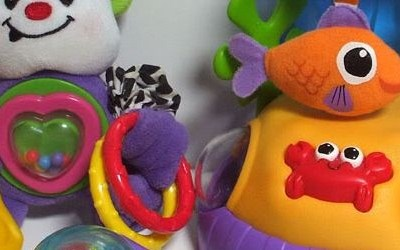 Educational Baby Gift Baskets