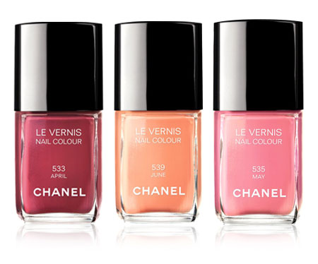 Chanel Summer 2016 Makeup Review Via Alllacqueredup