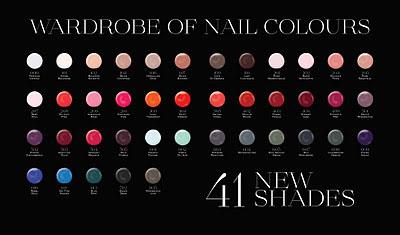 L Oreal Color Riche Nail Polish Colors - Nail Art Ideas