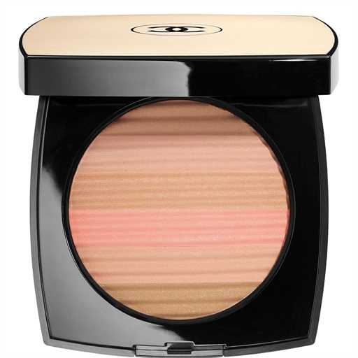 Chanel Les Beiges Healthy Glow powder Light